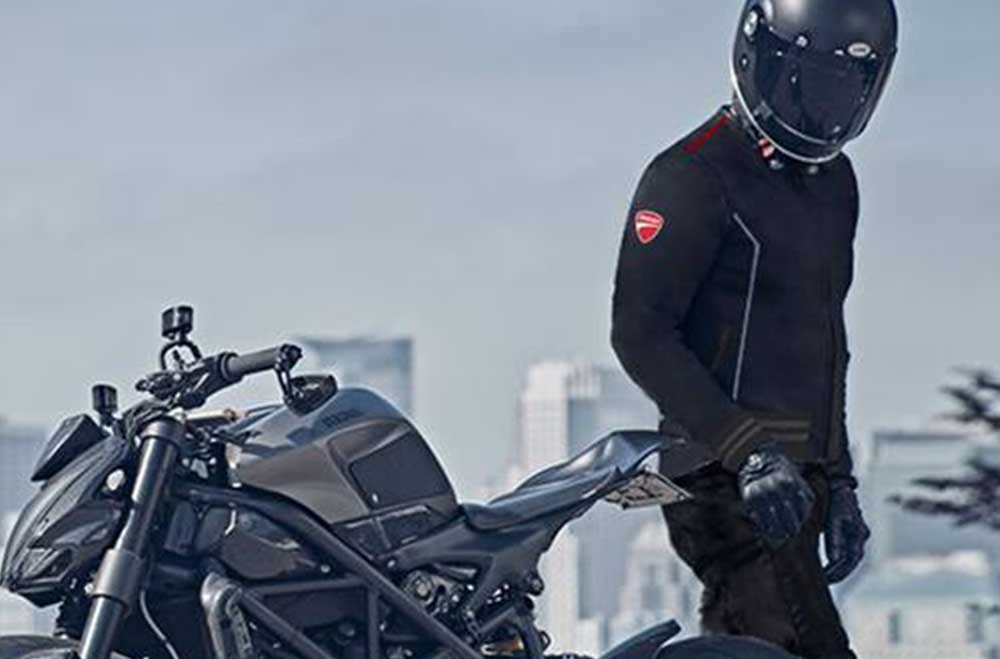 Ducati Workwear